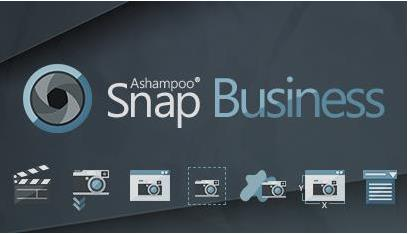 Ashampoo Snap Business(截图工具)10.0.2免费版