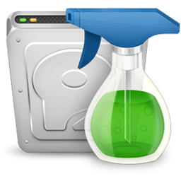 Wise Disk Cleaner 磁盘整理软件
